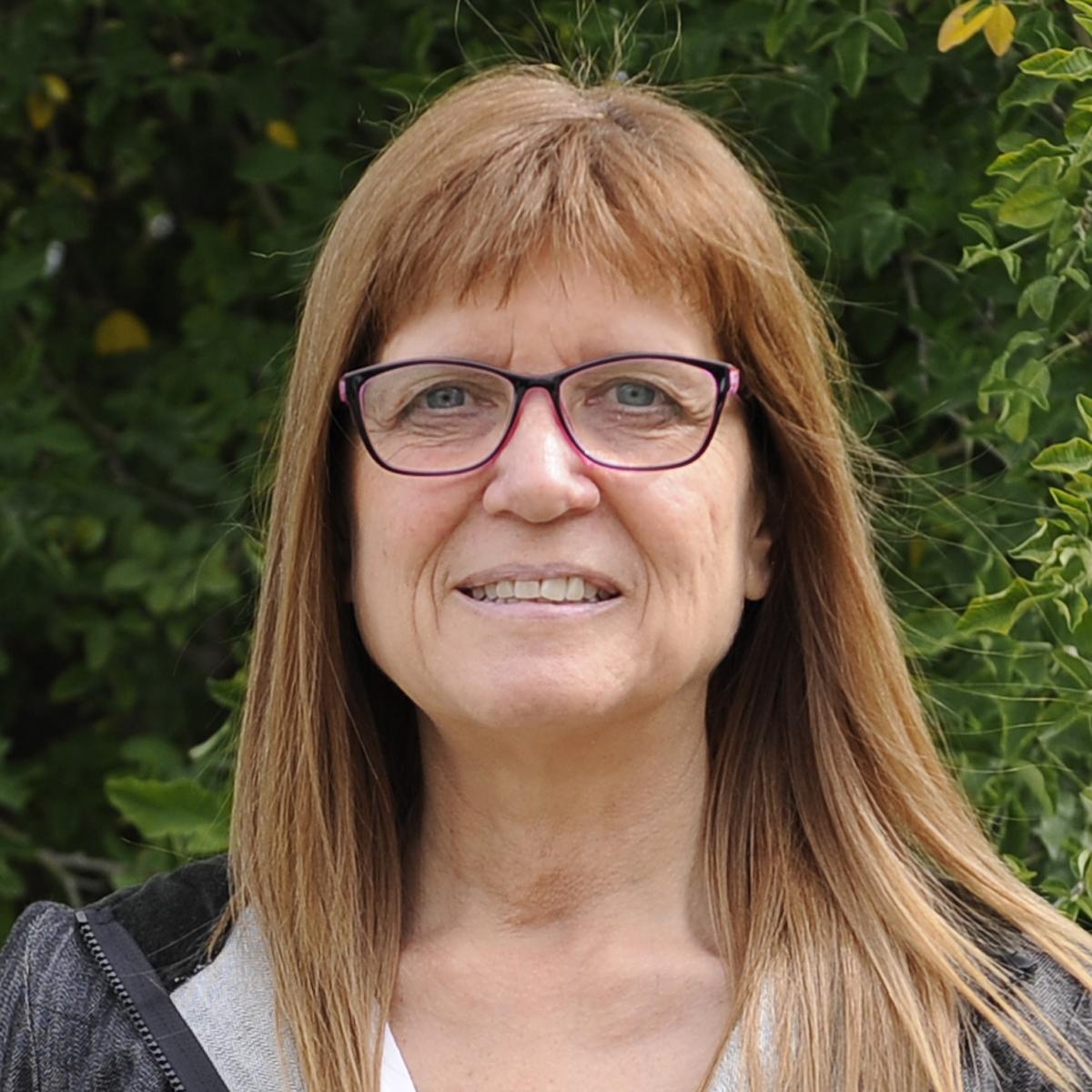 Sandra Ruiz Díaz