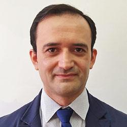 M.M.O. Claudio Nuñez Olivera