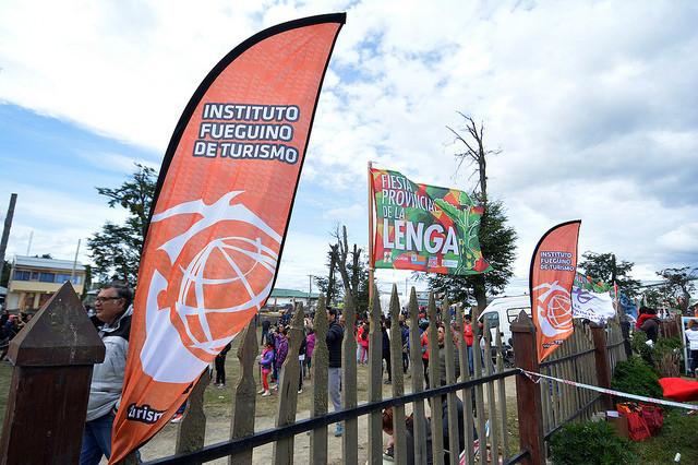 Fiesta Provincial de la Lenga
