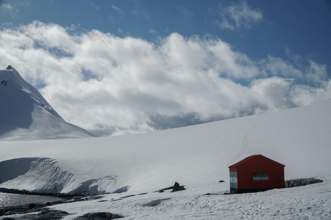 115 años de presencia ininterrumpida de Argentina en Antártida